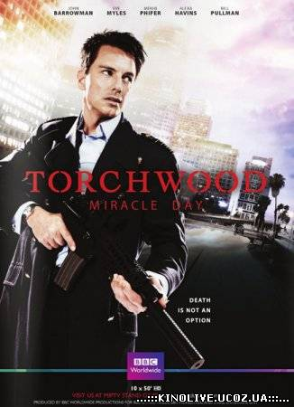 Торчвуд / Torchwood (4 сезон) [2011]