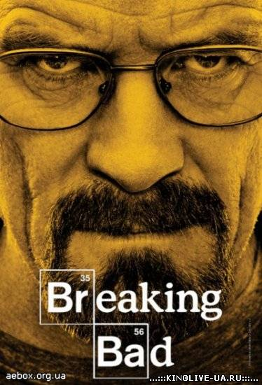 Во все тяжкие / Breaking Bad (4 сезон) [2011]