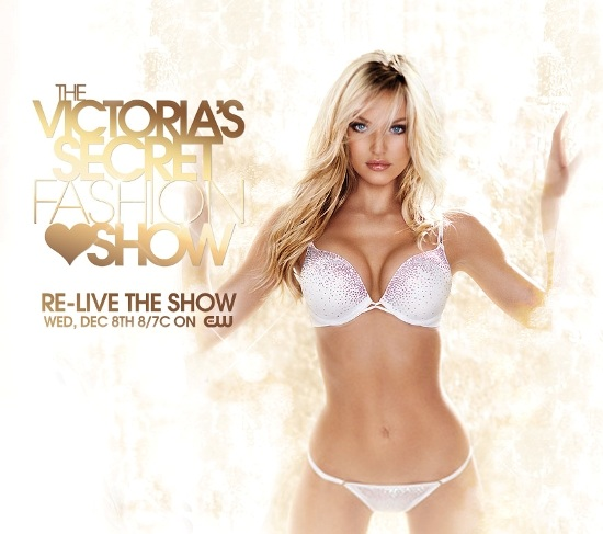 The Victoria's Secret Fashion Show смотреть онлайн